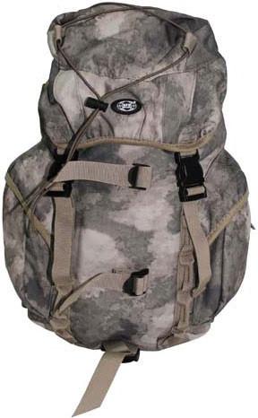 Рюкзак штурмовой 15л MFH Recon I камуфляж HDT 30345P