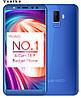 "Leagoo M9 5.5"" 2GB RAM 16GB ROM 3G 8MP Android7.0 Blue"