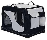 Trixie (Трикси) Vario 20 Transport Box Транспортировочный бокс Варио 20 для автомобиля для перевозки собак