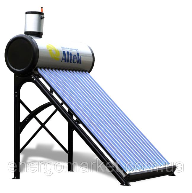 Солнечный коллектор Altek SD-T2-24 безнапорный