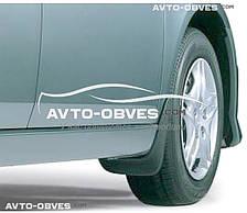Брызговики оригинальные Honda Accord 2003-2008 передние, кт. 2 шт