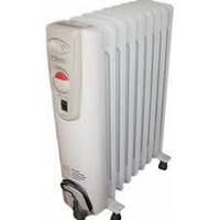 Масляный радиатор Термия 2 кВт 9 секций