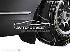 Брызговики оригинальные Mercedes-Benz Vito / V-klass V447 2014-2017 задние, кт. 2 шт