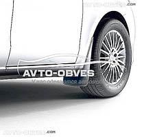 Брызговики оригинальные Mercedes-Benz Vito / V-klass V447 2014-2017 передние, кт. 2 шт