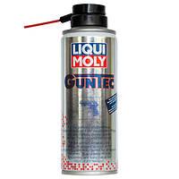 Оружейное масло-спрей GunTec Waffenpflege-Spray 0.2 л.