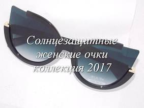 Солнцезащитные женские очки коллекция 2018/2019