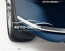 Брызговики оригинальные Volkswagen Passat B7 2011-2014 Variant, задние 2шт