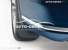 Брызговики оригинальные Volkswagen Passat B7 Sedan 2011-2014 задние 2шт