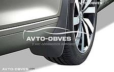 Брызговики оригинальные Volkswagen Passat B8 2014-... задние, кт. 2 шт
