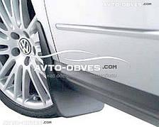 Брызговики оригинальные Volkswagen Passat B8 2014-... передние, кт. 2 шт