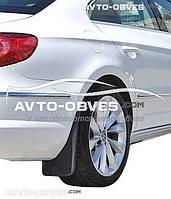 Брызговики оригинальные Volkswagen Passat CC 2008-2012 , задние 2 шт