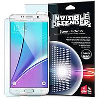 Пленка защитная Ringke для телефона Samsung Galaxy Note 5 (170925)