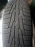 Шина б\у, зимняя: 185/70R14 Nokian Nordman RS