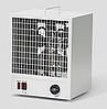 Промышленный электрический тепловентилятор: особенности, преимущества, правила выбора.
