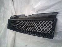 Решетка радиатора тюнинг на ВАЗ 2110-12 (глянец)