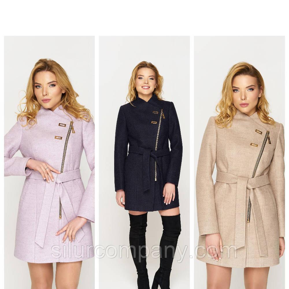 02cf393fbf7 Пальто для женщин оригинального кроя Шанель