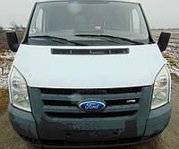 Капот на Ford Transit Форд Транзит с 2006 г. в.