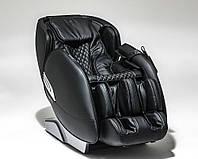 Массажное кресло AlphaSonic 2 (черное)