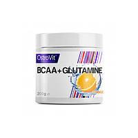 OstroVit, Бцаа BCAA + Glutamine 200 грамм
