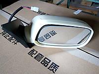 Зеркало заднего вида с электроприводом правое в сборе Geely MK