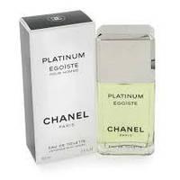Аналог аромата Egoiste Platinum (Chanel)