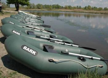 Запчасти, комплектующие, аксесуары к надувным ПВХ лодкам БАРК, BARK