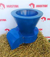Соломорезка РИТМ, измельчитель травы под грануляцию MASTAK