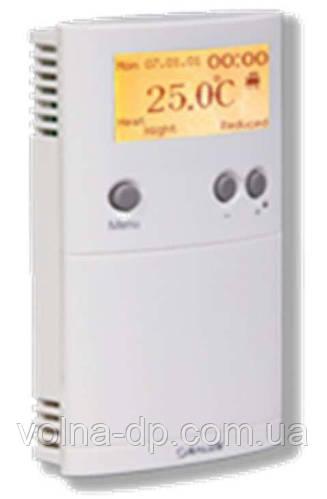 ERT50 Недельный программатор для теплых полов, проводной, 220 В