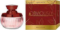 Парфюмированная женская вода Eau de Parfum Adelante OBVIOUSLY