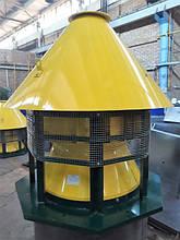 Крышный вентилятор ВКР №6,3
