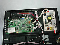 Запчасти от телевизора Supra STV LC1625WL (CV181L-A, HTX-OP1030-201)