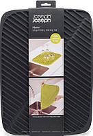 Килимок-сушарка гумовий Joseph Joseph сірий 85089, фото 1