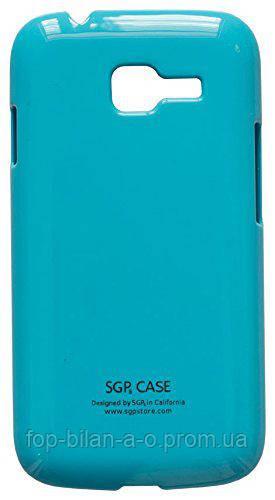 new product 98189 9c676 Чохол SGP PC Case Nokia 603 blue