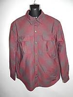 Куртка - рубашка мужская демисезонная ACG Nike оригинал р.52  007KRMD