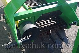 Картоплекопач КН-1, фото 2