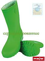 Резиновая женская обувь (резиновые сапоги) BCOLORINO JZ