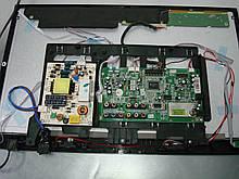Запчасти от телевизора Supra STV LC2235FL (JUG7.820.824)