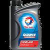 Масло моторное TOTAL QUARTZ 7000 ENERGY 10W-40 1л. / (ACEA A3/B3-12, A3/B4-08, API SL/CF)