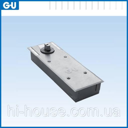 Доводчик GU UTS 840 для маятниковых дверей (Германия)