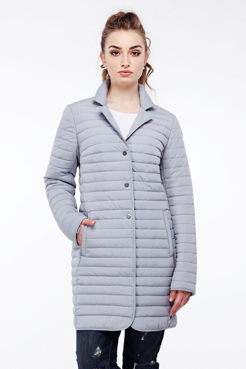 e49a7da001a Женская демисезонная удлиненная куртка  продажа