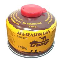 Газовий балон різьбовий Tramp Gas 100 (TRG-020)