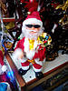 Санта Клаус музыкальный и танцующий