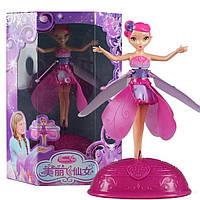 Волшебная летающая фея кукла Flying Fairy, фото 1