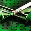 """Зеленая лазерная указка """"Green Laser Pointer 500 mW"""""""