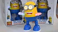 Интерактивная игрушка миньон танцующий Дэйв, фото 1