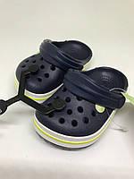 Crocs Крокс Kids' Crocband Clog, р. 21, фото 1