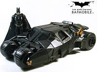 Игрушка Бэтмена c Бэтмобилем -  Batman & Batmobile, DC