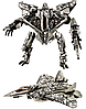 Десептикон Старскрим - Starscream,TF2, Voyager, Hasbro