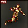Фигурка Железный Человек Марк 42 от Марвел - Iron Man, Mark 42, Marvel