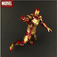 Фигурка Железный Человек Марк 42 от Марвел - Iron Man, Mark 42, Marvel, фото 1